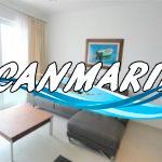 Квартира в городе Гзира                              2 спальни