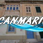 Таунхаус в городе Гзира                              3 спальни