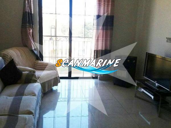 Квартира в городе Гзира                              110.00 м2, 3 спальни