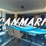 Квартира в городе Сент-Джулианс                              229.00 м2, 3 спальни