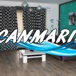 Квартира в городе Марсаскала                              3 спальни