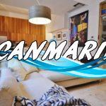 Квартира в районе Мадлиена в городе Пемброке                              160.00 м2, 3 спальни