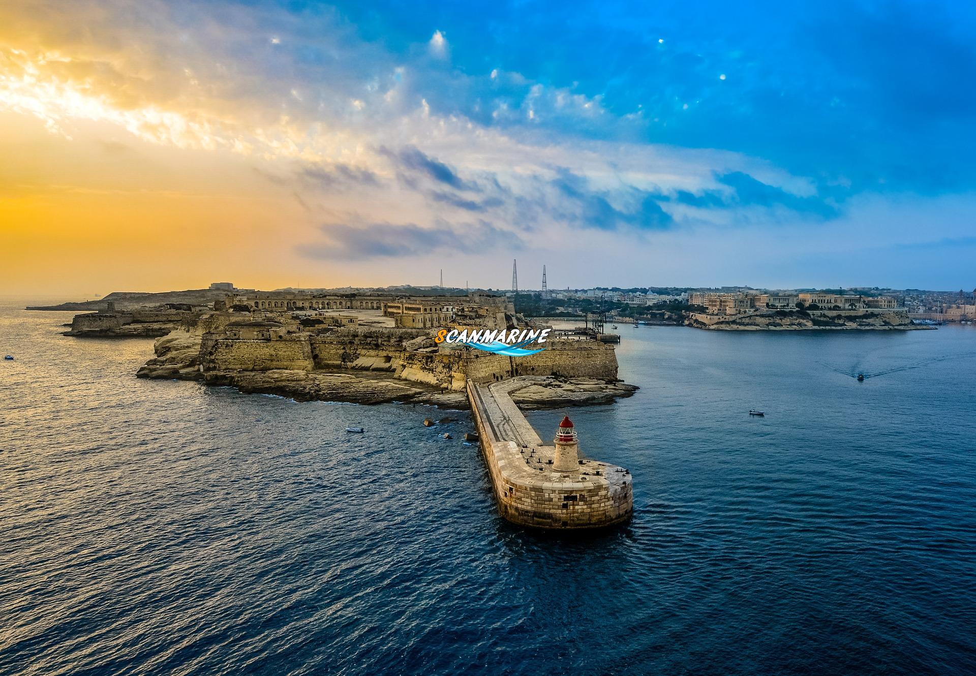Визы на Мальту можно будет получить у финнов