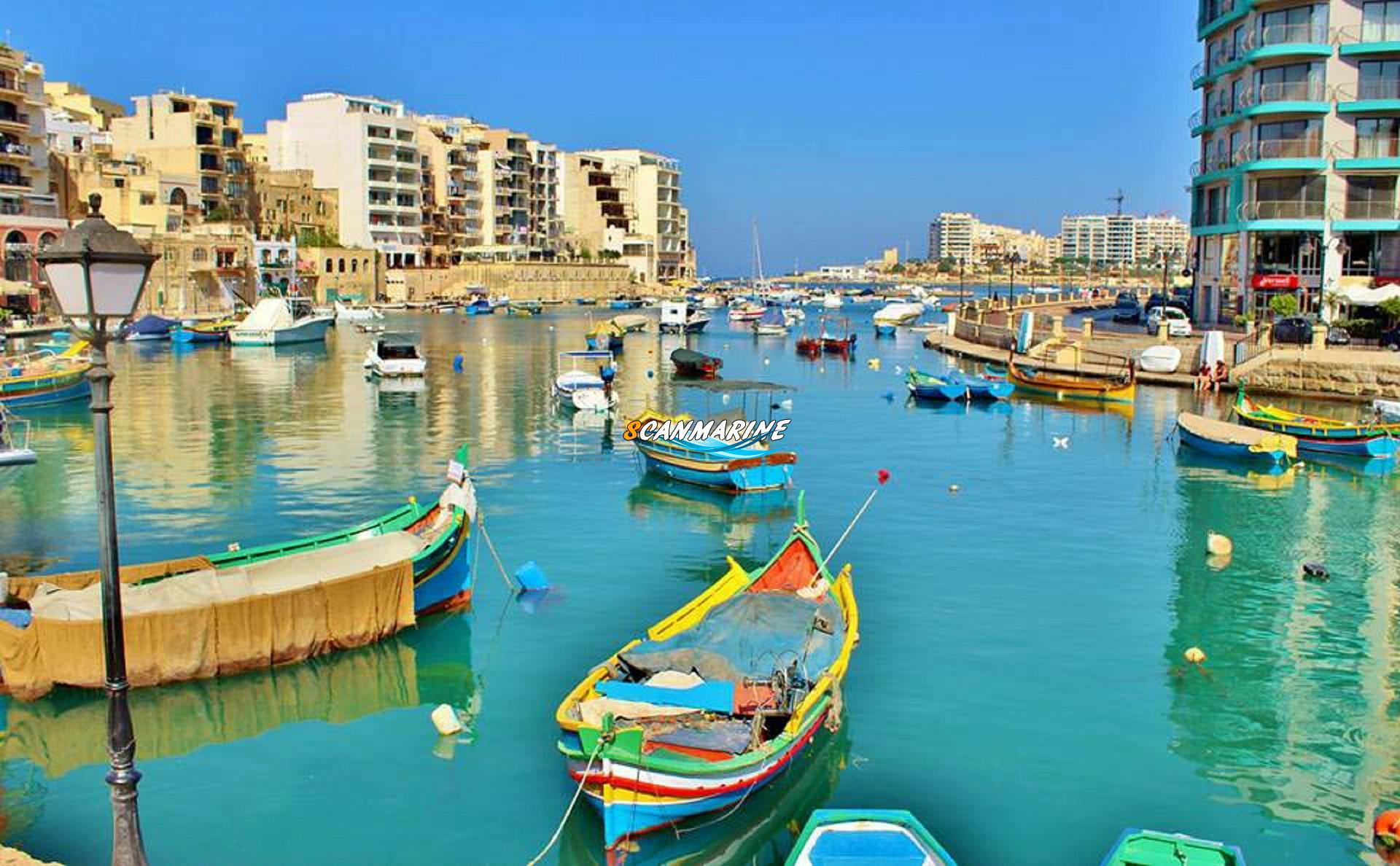 Мальта открыла морские границы с шенгенскими странами