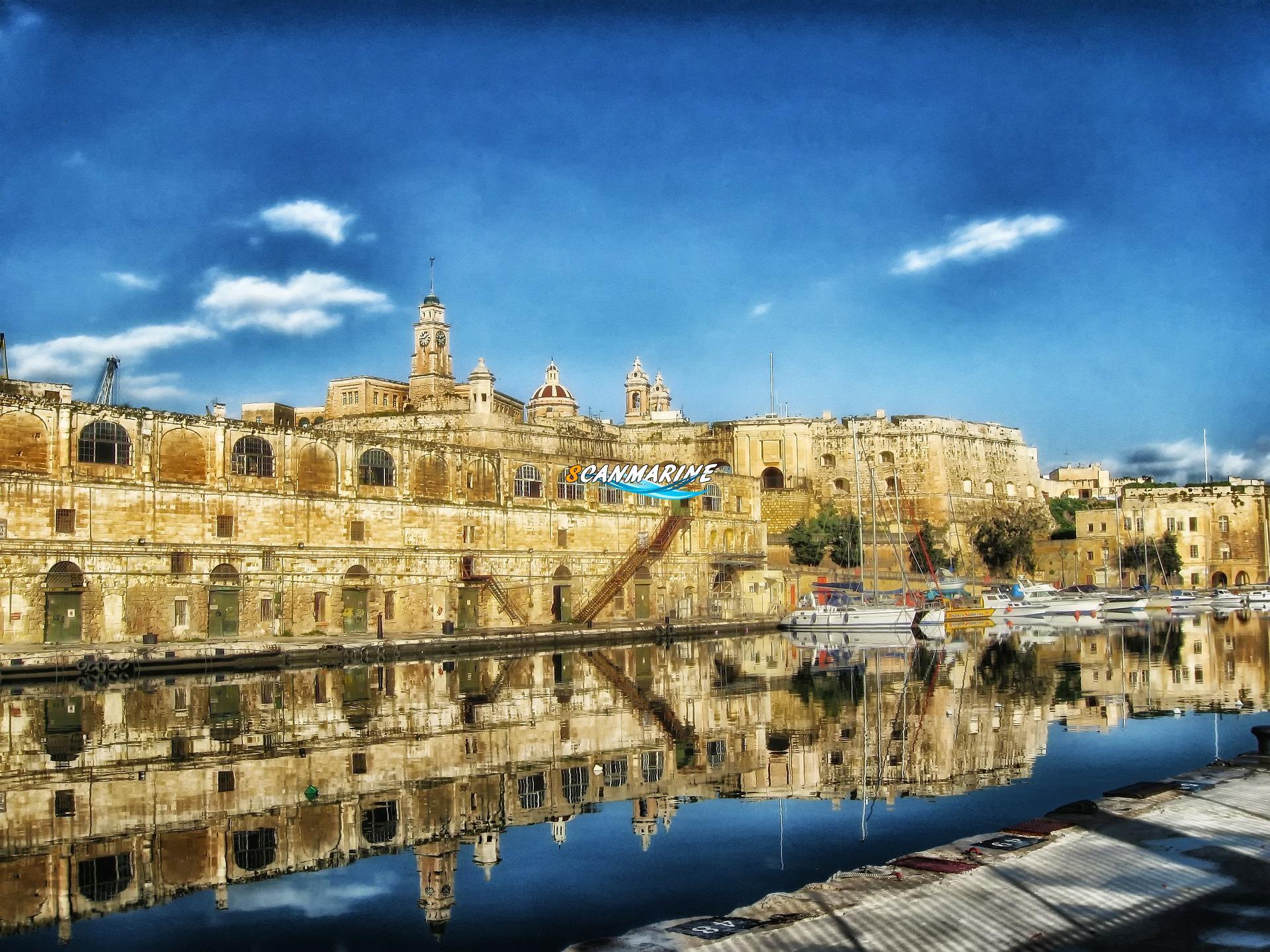 Air Malta перешла на концепцию платного питания в эконом-классе